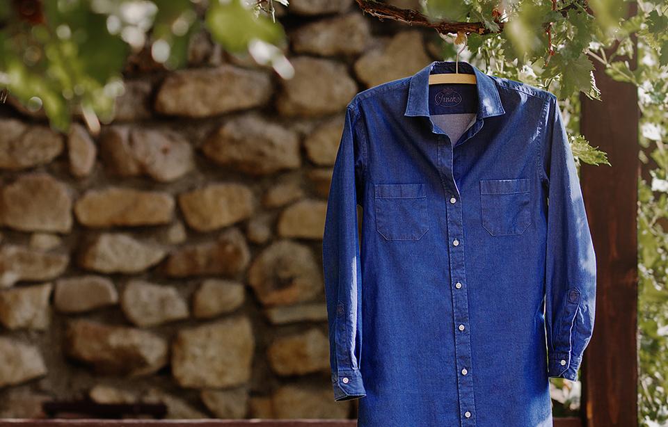 Jak se správně starat o košili, aby vám vydržela co nejdéle